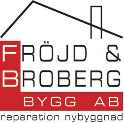Fröjd & Broberg Bygg AB